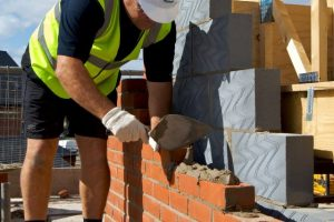 Bricklayers asbestos exposure