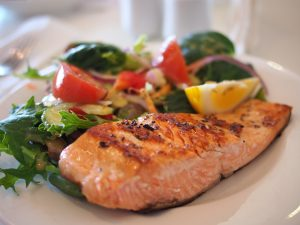 Ketogenic Diet for Mesothelioma Patients