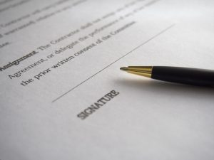 4 Tips to Aid You Find a Trusted Mesothelioma Attorney